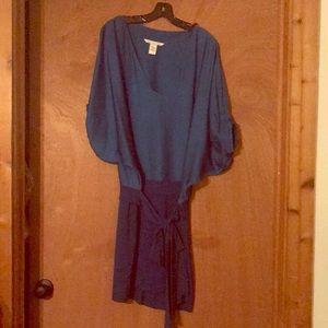 Diane Von Ferstenberg Dress